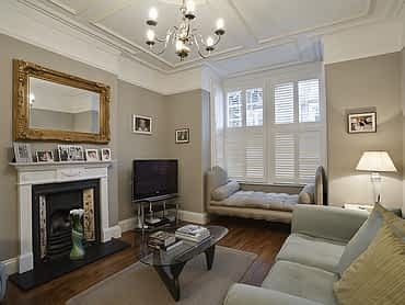 Airedale Avenue - lounge